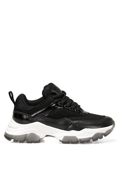 LISSOU 1FX Siyah Kadın Sneaker 101028945