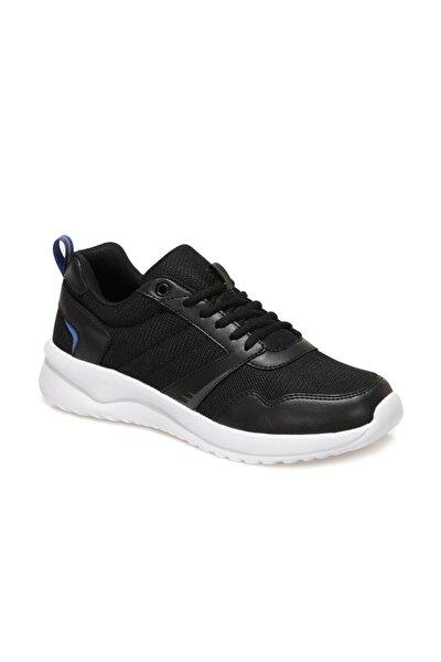 GREY 1FX Siyah Erkek Koşu Ayakkabısı 101029313