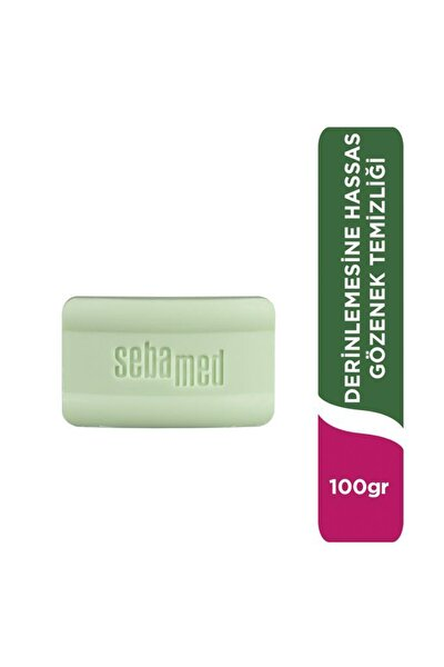 Sabun Compact Cleansing Bar 100gr