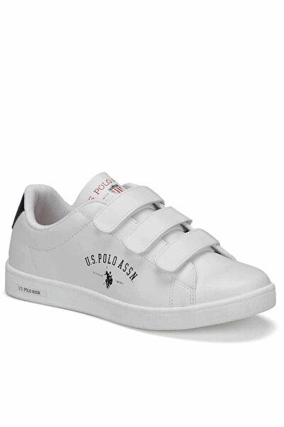 Sınger 9pr Kadın Günlük Spor Ayakkabı 100418133beyaz