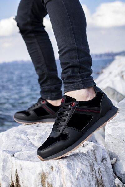 Ayakkabix Publica Erkek Spor Ayakkabı