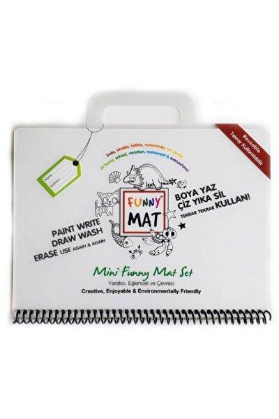 Funny Mat Akademi Çocuk 1146 Funny Mat Mini Set