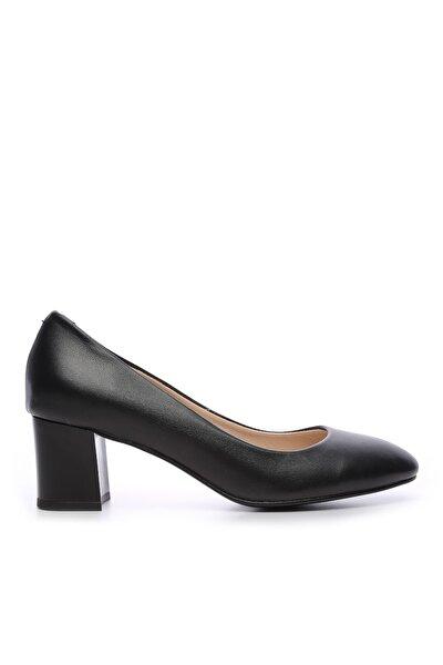 Kadın Vegan Stiletto Ayakkabı 723 2702 BN AYK Y19