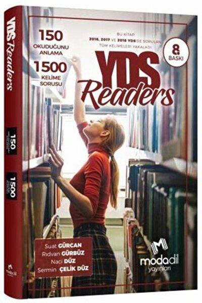 Modadil Yayınları Yds Readers