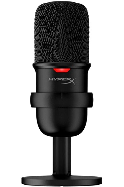 Solocast Gaming Mikrofon Hmıs1x-xx-bk/g