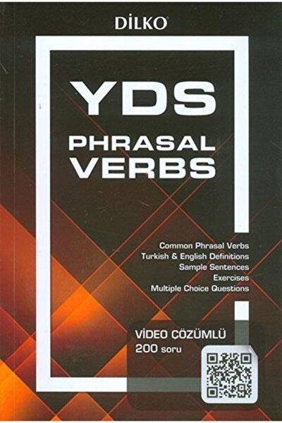 Vocabulary Phrasal Verbs