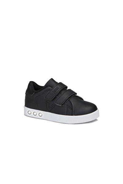 Unisex Çocuk Siyah Bantlı Sneaker 313.p19k.100