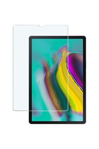 "Galaxy Tab A Sm-t510 10.1"" Uyumlu Ekran Koruyucu Nano Esnek Flexible 9h Temperli Kırılmaz Cam"