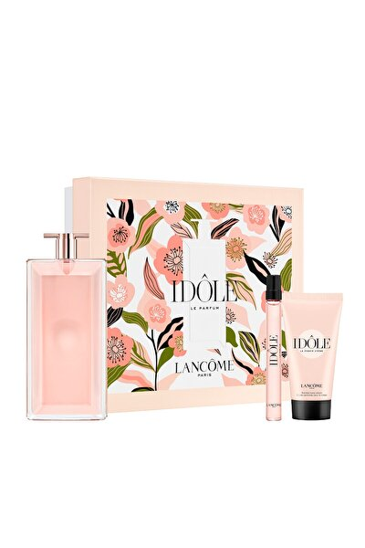 Idôle Edp 100 ml Kadın Parfüm Seti 3614273419697