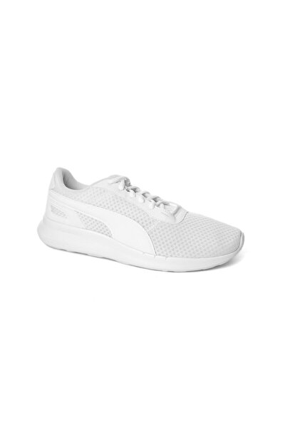 St Activate Beyaz Unisex Sneaker Ayakkabı 100415216