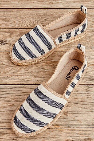 Lacivert Erkek Casual Ayakkabı L1655101018