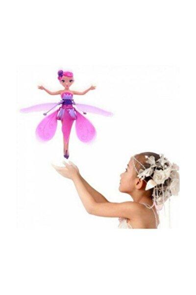 Uçan Peri Şarjlı Işıklı Bebek Oyuncak Sensörlü