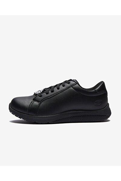ELLOREE - WAGOLLA Kadın Siyah Günlük Ayakkabı