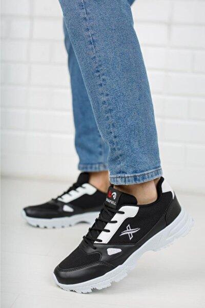 Unisex Spor Ayakkabı Yürüyüş Koşu Ayakkabısı