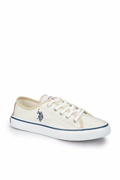 TOGA Bej Kadın Sneaker Ayakkabı 100249568