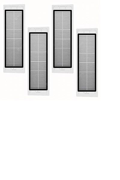 S5 S5 Max S6 S6 Pure Uyumlu Yeni Nesil Hepa Filtre (2 KUTU) 4 Adet