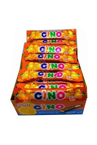 Cino King Size Portakallı 20 gr - 60 Ad