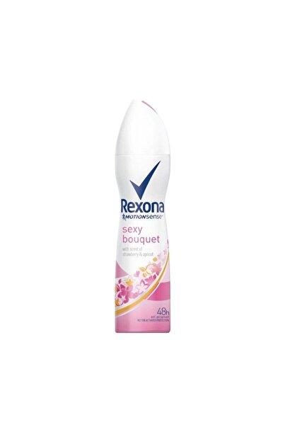 Deodorant Woman Sexy Bouquet 150 ml