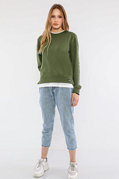 Garnili Sweatshirt (e21-55050)