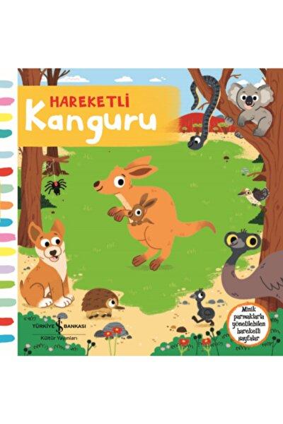 Işbankası / Hareketli Kitaplar - Hareketli Kanguru