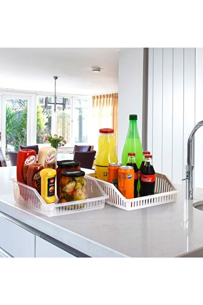 Buzdolabı-dolap Içi Düzenleyici-organizer