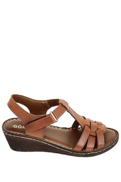 Taba Kadın Sandalet 45222
