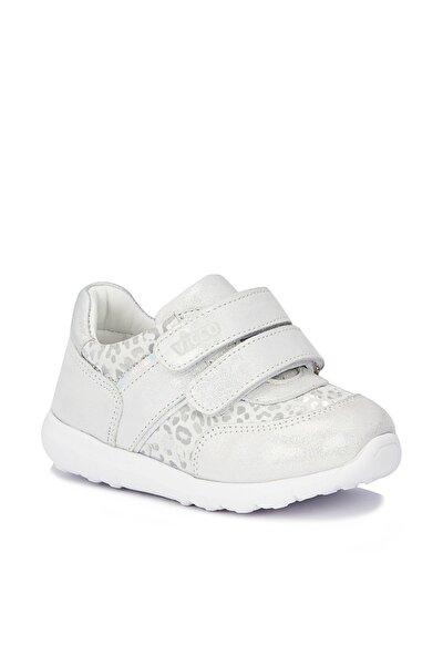Honey Kız Bebe Gümüş Spor Ayakkabı