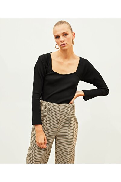 Kazayağı Desen Pantolon