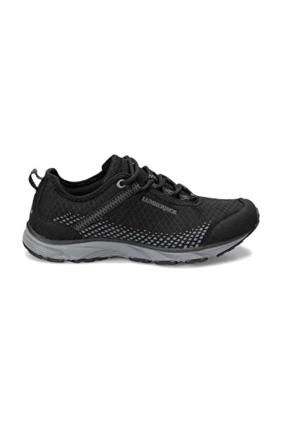 M.dare Erkek Memory Foam Spor Ayakkabı Siyah/siyah