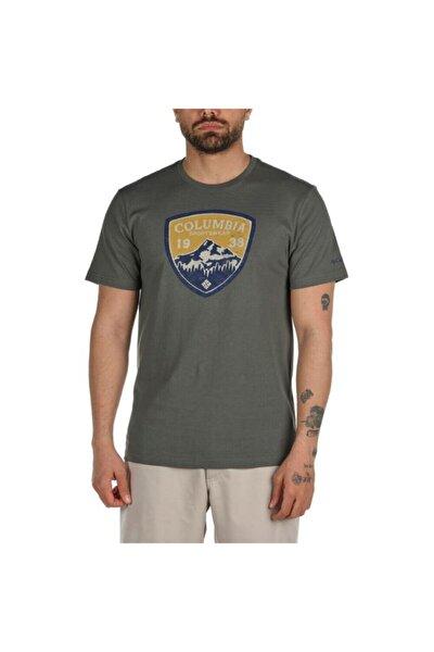 Erkek Kısa KolluT-Shirt Cs0127-339