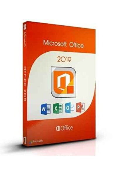 Office 2019 Pro Plus Dijital Lisans Anahtarı 1 Pc