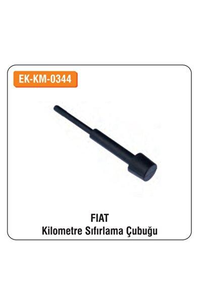Fiat Km. Sıfırlama Çubuğu Ek-km-0344