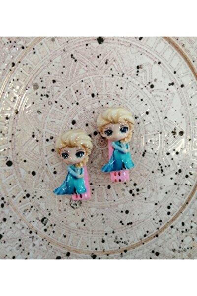 Elsa Pensli  Kıstırma Toka