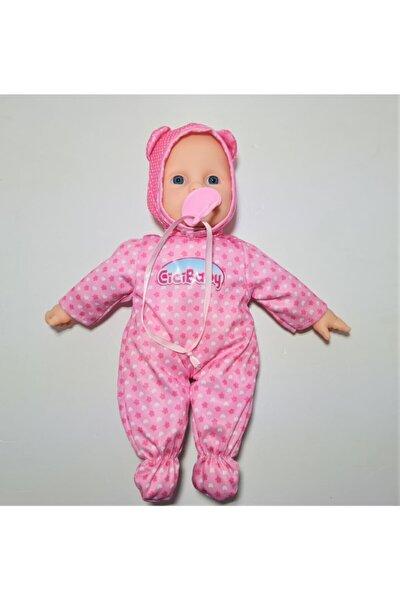 Emzikli Bebeğim 5 Fonksiyonlu Et Bebek