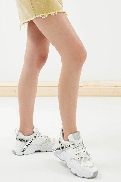 Lori Beyaz Sneaker
