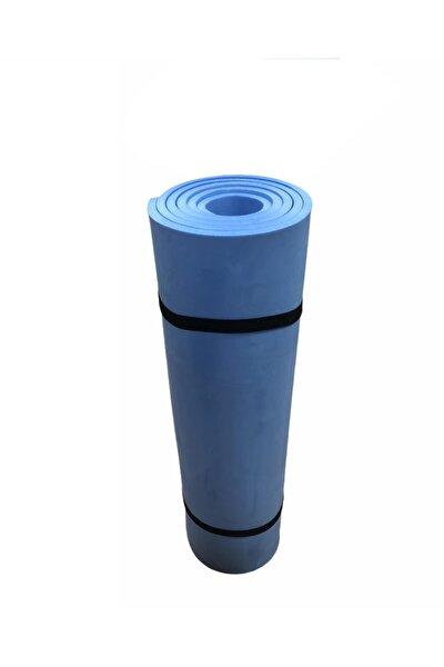 10 Mm Yoga Plates Matı 180x60 Cm. Eva