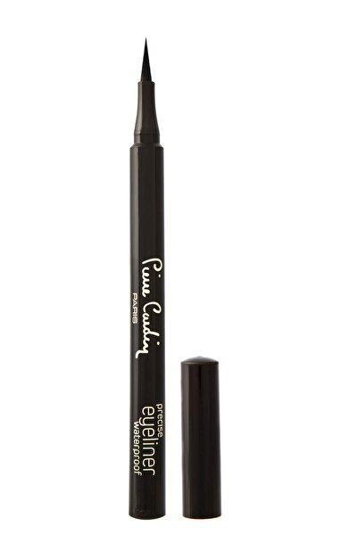 Suya Dayanıklı Keçe Uçlu Eyeliner - Precise Waterproof Eyeliner Siyah 8680570258173