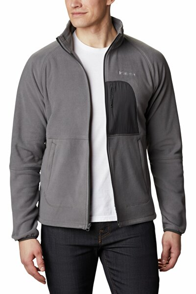 AM0781 RAPID EXPEDITION FULL ZIP FLEECE