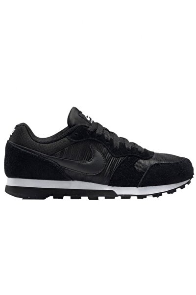 Unısex Siyah Günlük Ayakkabı  Wmns Md Runner 2749869-001