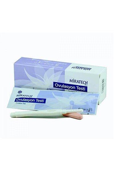 Miratech Ovülasyon Testi 5 Adet