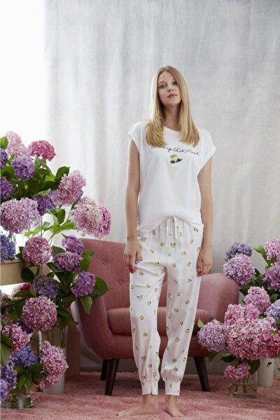 1600 Pijama Takım