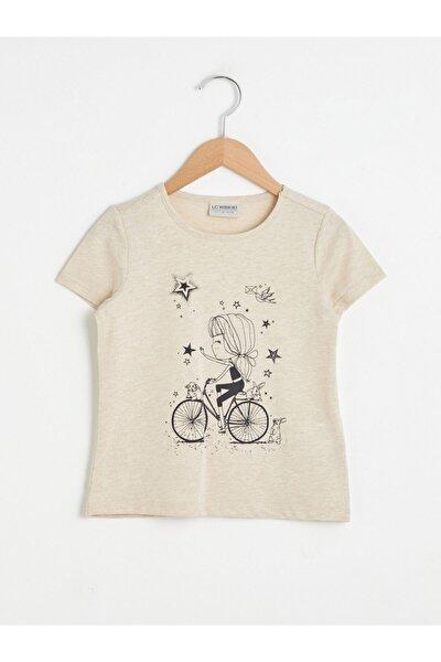 Kız Çocuk Tişört