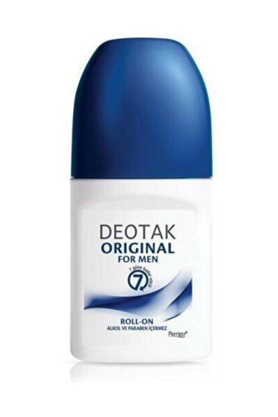 Erkekler Roll-on Deodorant For Men 35 Ml 8692255001820