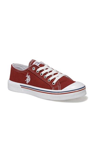 PENELOPE 1FX Bordo Erkek Sneaker Ayakkabı 101006271