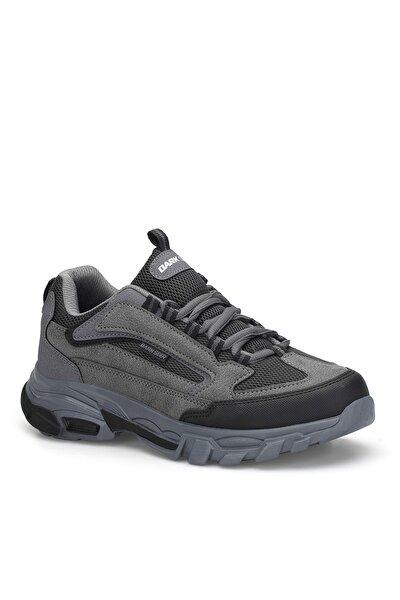 Unisex Füme Siyah Sneaker DS.MJ1840