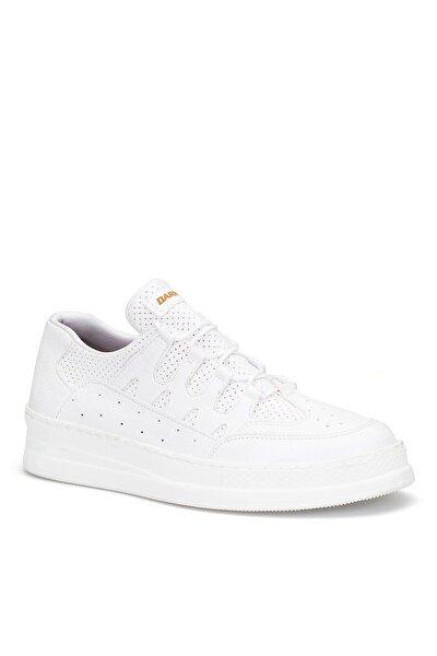 Beyaz Erkek Günlük Ayakkabı