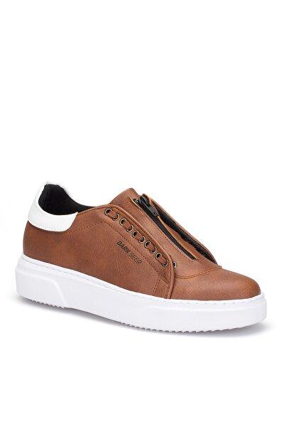 Taba Erkek Günlük Ayakkabı