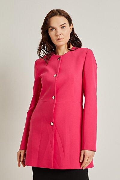 Kadın Özel Kesim Ceket