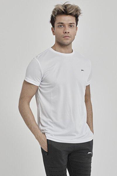 REPUBLIC Erkek T-Shirt Beyaz ST11TE025