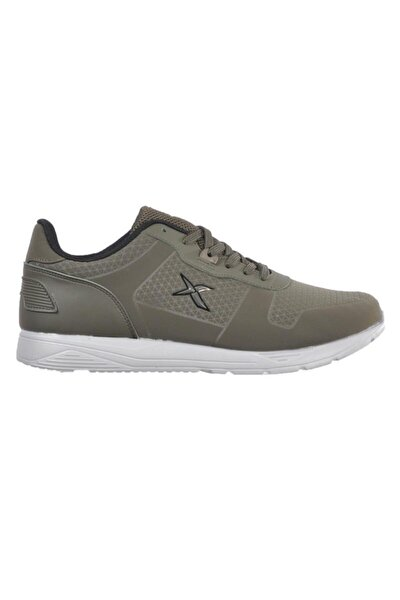 MORGAN M 9PR Haki Erkek Sneaker Ayakkabı 100417074